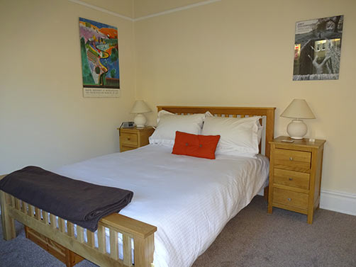Thorncliffe b b hebden bridge first floor bedroom - Houses bedroom first floor fit needs ...